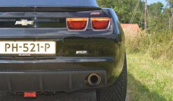 Chevrolet Camaro vol