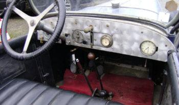 Citroën B2 Gereserveerd vol