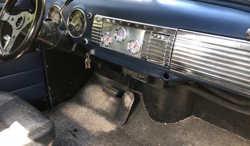 Chevrolet Pickup vol
