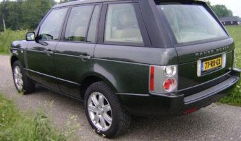Land Rover Range Rover vol