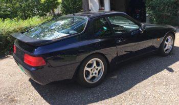 Porsche 968 vol