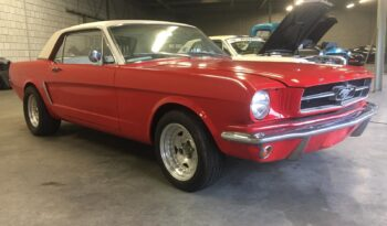 Ford Mustang 1964 1/2 V8 automaat vol